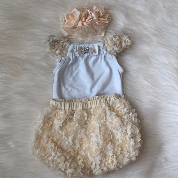 65cc94421 Nanette Baby Matching Sets | Girl Outfit | Poshmark
